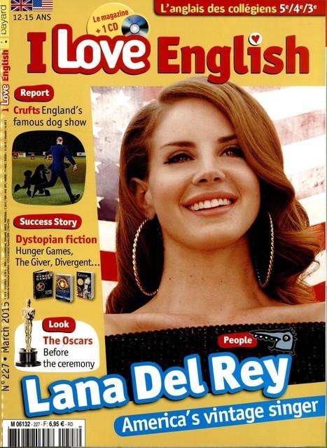 I Love English | Revue de Presse ! | Scoop.it