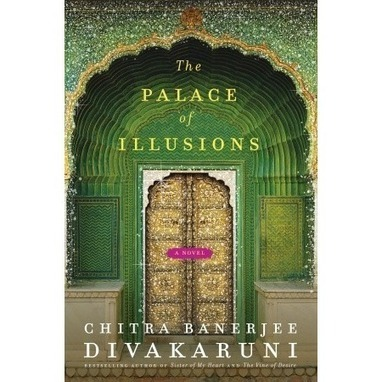 The Palace of Illusions | Folk Tales of India & the Evolution of Indian Society | Scoop.it