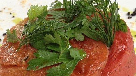 La Capitale de la culture met en lumière notre cuisine - La Provence | Food News | Scoop.it
