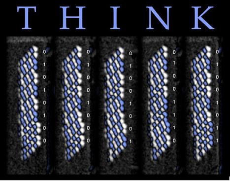 IBM creates 12-atom storage device | LdS Innovation | Scoop.it