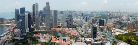 How To Start A Business In Singapore | griffinhood | Scoop.it
