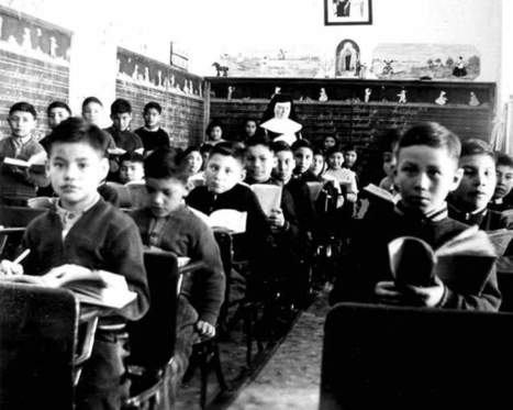 Canada's residential schools a form of genocide: truth and ... | Aboriginal Perspectives | Scoop.it