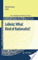 Leibniz: What Kind of Rationalist? | Early modern philosophy (mostly natural) | Scoop.it