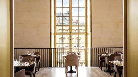 Alain Ducasse, un cuisinier royal à Versailles | MILLESIMES 62 : blog de Sandrine et Stéphane SAVORGNAN | Scoop.it