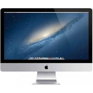 Apple iMac Z0MS0004T Review   Desktop reviews   Scoop.it