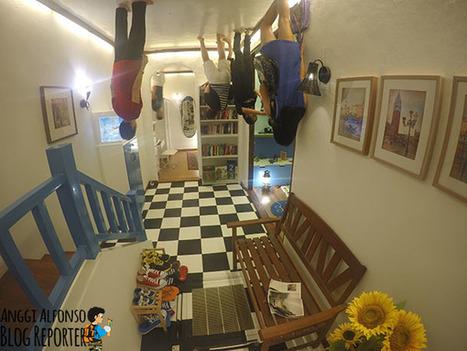 Dunia Terbalik di UpSide Down Museum Penang Malaysia | Anggi Alfonso | Scoop.it