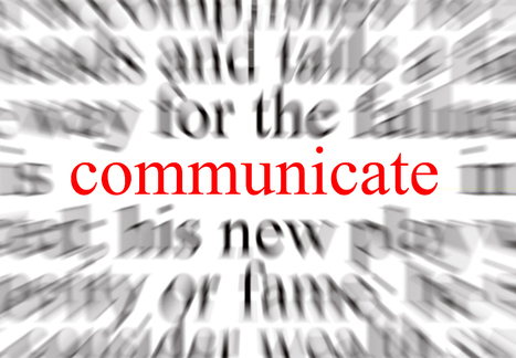 Some misconceptions about communicative language teaching | Applied Linguistics and ELT | Scoop.it