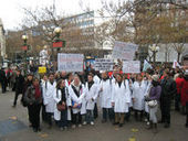 France's Young Researchers Protest 'Precarious' Contracts - ScienceInsider | Randoms | Scoop.it