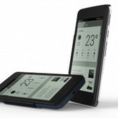 Awesome smartphone covers with Kindle-like E Ink screens are on the horizon | Science and Technologies | Scoop.it