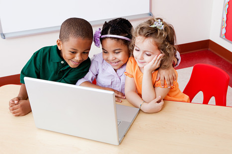 Now Is the Time for Digital Tech to Transform K-12 Learning | The 21st Century | Scoop.it