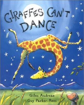 Literacy & Learning :: Day 10 – Giraffes Can't Dance | Family Friendly Learning | Scoop.it