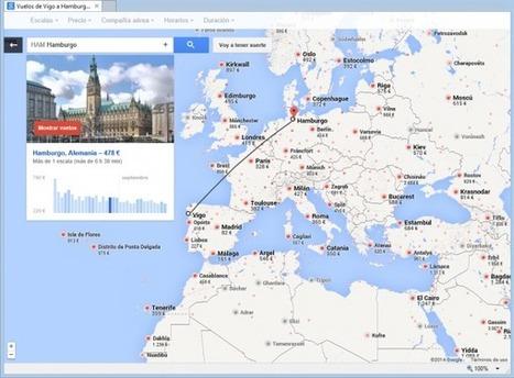 ¿Qué es Google Flight? y ¿Qué es Google Hotel finder?   Enlaces interesantes, útiles, de descargas...   Scoop.it