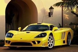 Saleen S7, the other American supercar | know all cars | Supercar News | Scoop.it