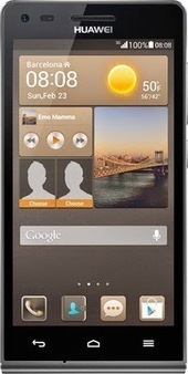 Specifications of Huawei Ascend G6 ~ Latest Technology Gadgets News | Smart Watch | Scoop.it
