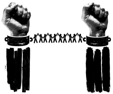 When Prisoners Protest | And Justice For All | Scoop.it