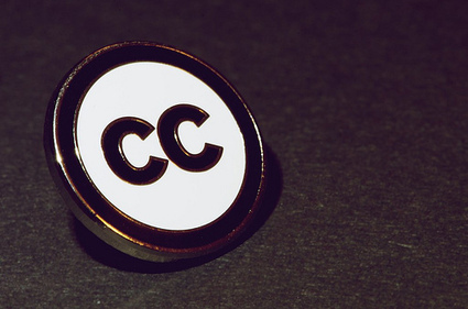 Elsevier enfreint joyeusement la licence Creative Commons | Library & Information Science | Scoop.it