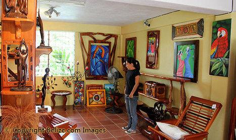 Art Galleries In Belize - Complete Directory   Art galleries   Scoop.it