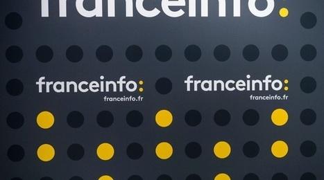 Jour J pour le nouveau France Info | Radioscope | Scoop.it