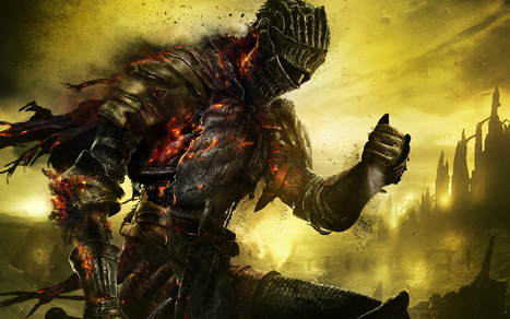 Dark Souls 3 PC Download & System Requirements • 1hyp | VG | Scoop.it