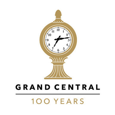 Michael Bierut: NY Grand Central Centenary Logo [+Interview] | A 360° Perspective of Communications, Strategy, Technology and Advertising | Scoop.it