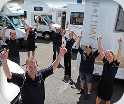 About Albury Wodonga RV World, Australia : New and Used Caravan Dealer | New and Used Motorhomes and Caravans for Sale | Scoop.it