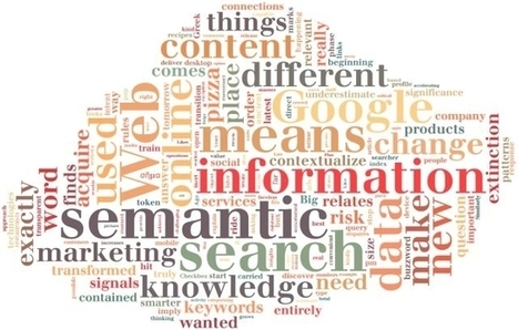 The Semantic Web is Hugely Important to Tomorrow's Business - Here's Why | Communicate...and how! | Scoop.it