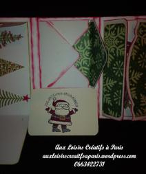 Atelier Mini album à l'école avec 15 petites | Loisirs Créatifs manuels | Scoop.it