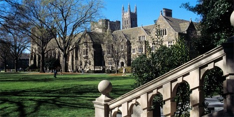 Duke faculty reject plan for it to join online consortium 2U | TRENDS IN HIGHER EDUCATION | Scoop.it