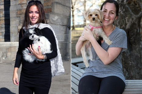 More young women choosing dogs over motherhood | Radio Show Contents | Scoop.it