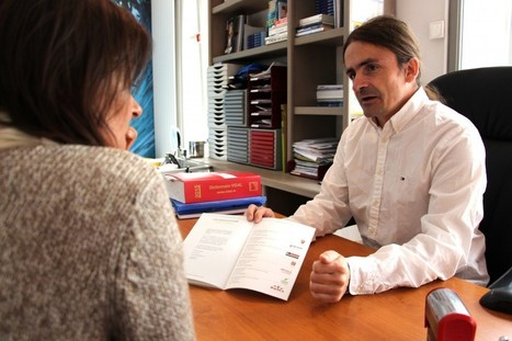 A Biarritz, le surf se prescrit sur ordonnance | Je, tu, il... nous ! | Scoop.it