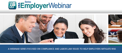 Webinar: At Your Service! The Service Contract Act and Employers | Government Contractor Insurance | Scoop.it
