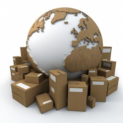 E-logistique : les nouveaux enjeux | Web Marketing Magazine | Scoop.it