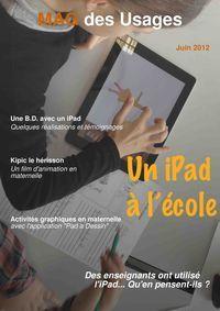 MAG des Usages - Un iPad à l'école | pédagogie numérique | Scoop.it