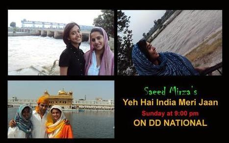 Twitter / DDNational1: Join the Gen X in their quest ... | How will Gen X and Gen Y Change the World ? | Scoop.it