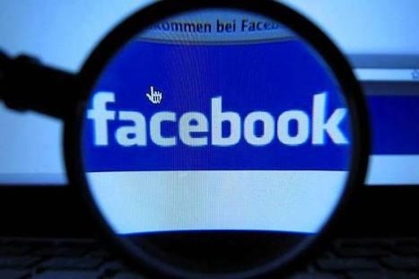 ¿Qué es el virus del Facebook Negro? | javierogonzalez | Scoop.it