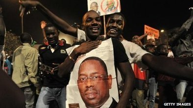 Senegal proud of peaceful election | Africa: It's NOT a Country! | Scoop.it