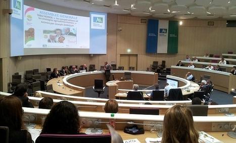 Agroalimentaire: face à la GMS, la coopération recherche les bonnes stratégies | Agriculture en Dordogne | Scoop.it