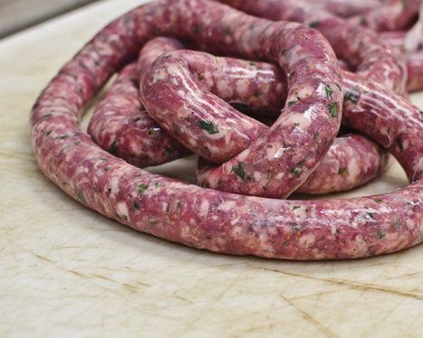 Toronto Food Events | How To Make Sausages Like a Pro with the Healthy Butcher | Abbey's Kitchen | Abbey's Kitchen Inc. | Scoop.it