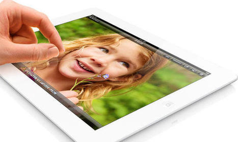 iPad: ecco il modello da 128 GB | Macho | Scoop.it