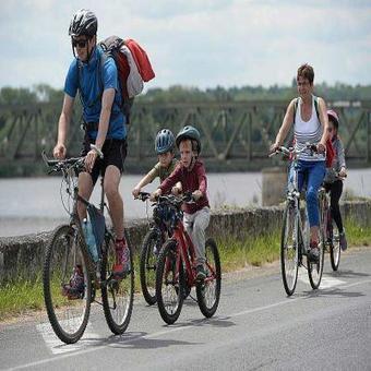 Maine-et-Loire. Les pistes cyclables, principal atout touristique de l'Anjou | Tourisme | Scoop.it