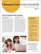 Spotlight on the Common Core State Standards - What Do Parents Need to Know? | Education Northwest | Understandingcommoncorestatestandards | Scoop.it