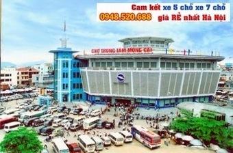 Cho Thuê Xe Du Lịch Đi Hạ Long - Trà Cổ - Móng Cái | Cho thuê xe cẩu tự hành | Scoop.it