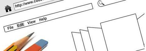 Mockups & Rough : gagnez du temps ! - Alsacreations | Webdesign, HTML et CSS | Scoop.it