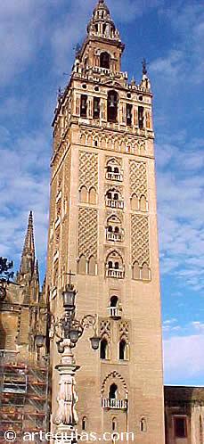 GIRALDA SEVILLA   Cultura Islámica desde la Antigüedad   Scoop.it