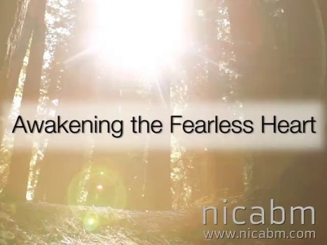 Facing Fear after Loss | Mourning & Griefwork Worldwide | Scoop.it