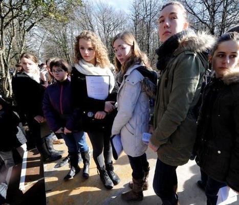 Forêt de Bouconne. L'hommage du ministre Kader Arif et des jeunes ... - LaDépêche.fr | Pibrac sur la Toile | Scoop.it