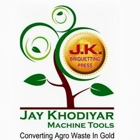 The 'Go Green' Project of Jay Khodiyar Briquetting Company | Briquetting | Scoop.it