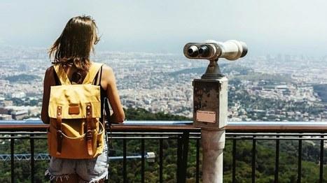 Etudes à l'étranger : pourquoi les filles partent moins | Etudier à l'étranger, étudiants étrangers | Scoop.it