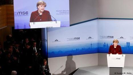 Munich Security Conference exposes divisions over Ukraine. | Politically Incorrect | Scoop.it