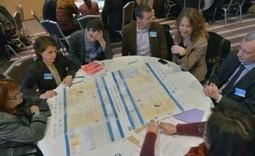 Quand la Poste construit sa stratégie en mode participatif | Les Postes et la technologie | Scoop.it